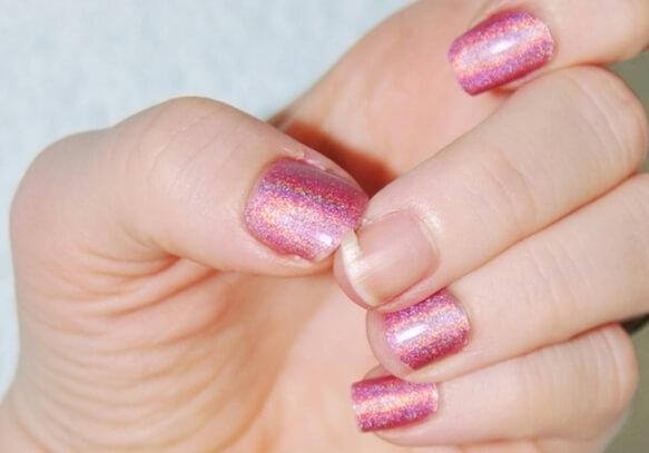 Профилактика омкости ногтей